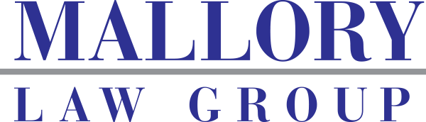 Mallory Law Group Retina Logo